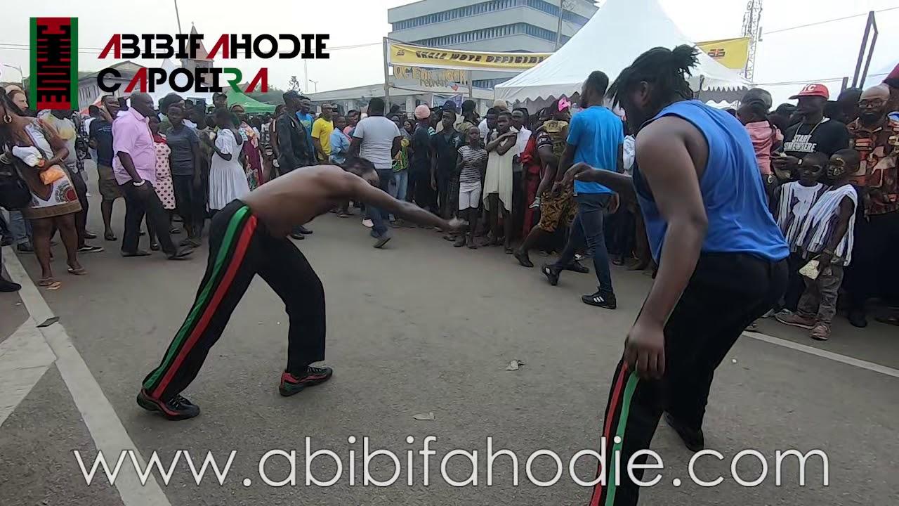 Abibifahodie Asako @ Chale Wɔte 2019 Part 2
