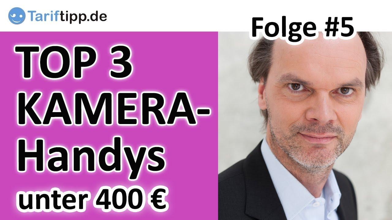 Top Smartphones Unter 400 Euro