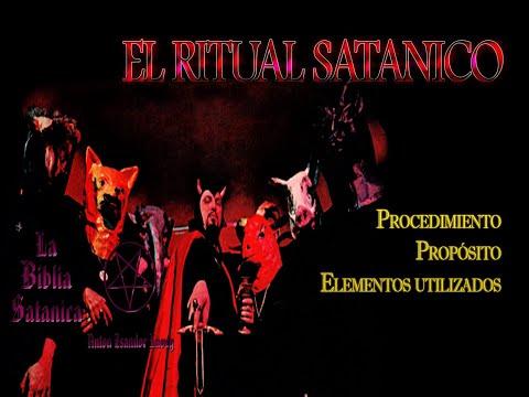 el-ritual-satánico-|-la-biblia-satánica-(audiolibro)-anton-szandor-lavey
