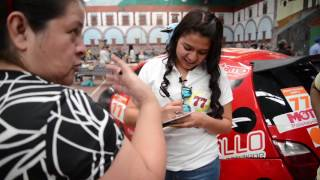 COMET-Gallo Competizione en Tlalpujahua, Michoacán