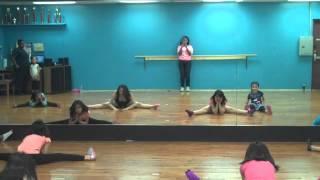 Tenacity Dance Studio Call Me Maybe-Final Thumbnail