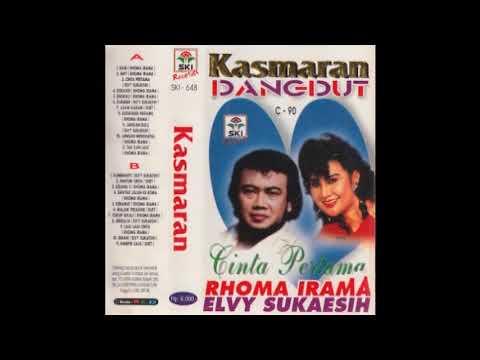 Rhoma Irama Feat Elvy Sukaesih Kasmaran Dangdut Cinta Pertama