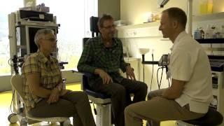 Gsundheit Report 11_2014 HNO - Kehlkopfkrebs