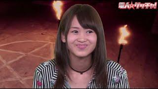 『アニチャ! ゲスト:i☆Ris』(2016年8月25日放送分) - ※芹澤さんのファンであることに違いないんです。 映像に問題があって、更新しました。 原本映像はこちら!