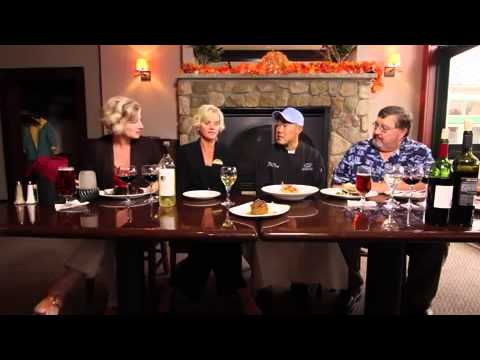 Atkinson Resort & Country Club on The Chef's Plate