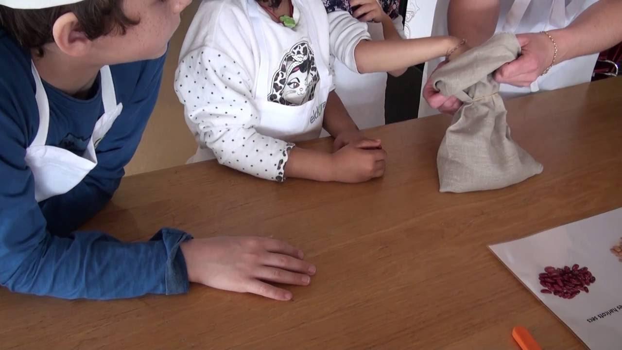 Trois nouveaux ateliers Eldora SA pour les écoles.