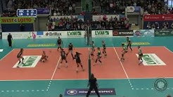 USC Münster vs  Ladies in Black Aachen 17122017