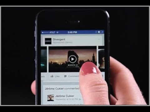 Facebook Advertising | Top Choice for App to Advertise | Report