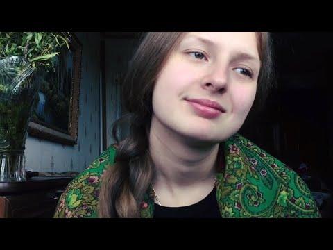 Монолог Катерины из пьесы «Гроза»