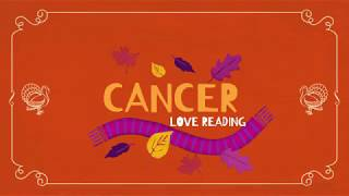 CANCER MID-MONTH 15-30TH NOV. 2018 LOVE TAROT READING THERE NEEDS TO BE EQUIVALENT EXCHANGE 🦃