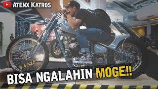 Video Tiger Slim Chopper I Jadi Juri Modif Kontes [Garage Vlog] download MP3, 3GP, MP4, WEBM, AVI, FLV Juni 2018