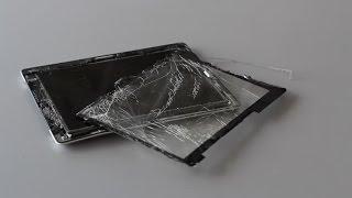 замена тачскрина на Asus MeMO Pad 10 ME102A K00F