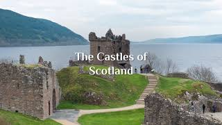 The Castles of Scotland