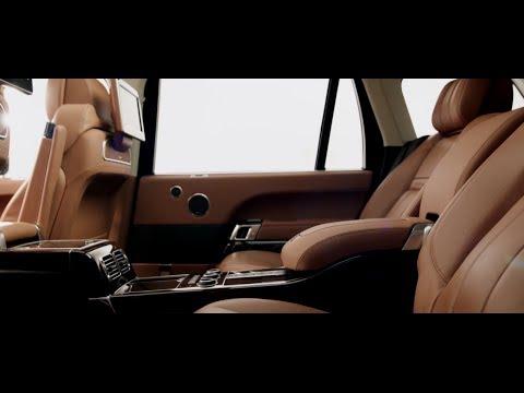 New Range Rover Lwb Interior Autobiography Hd Range Rover