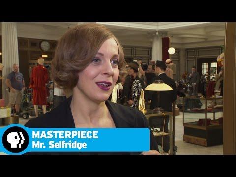MASTERPIECE  Mr. Selfridge, Final Season: Mardle & Grove  PBS