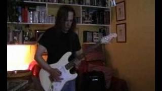 ROCK AN´ ROLL ANGELS  WHITESNAKE eddie cover