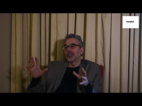 Sebastien Martin interviews Richard Dolan