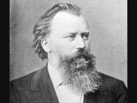 Johannes Brahms - Hungarian Dance 3