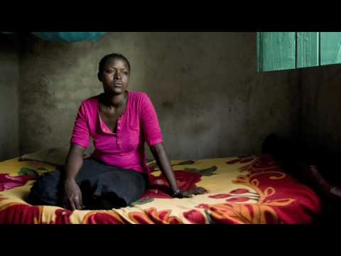 Pregnant at 13, Tanzania's Child Mothers