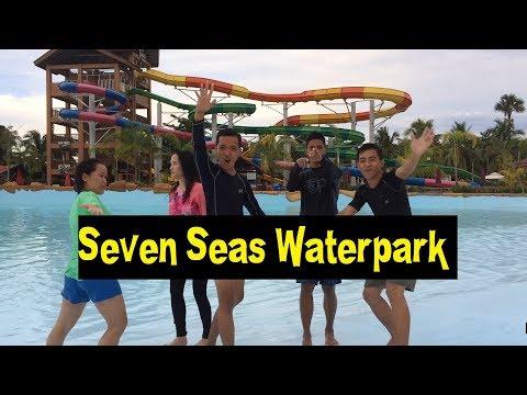 Seven Seas Waterpark  ( Doodzkie and Friends )