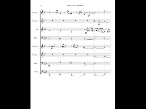 Mason Fool's Overture#2
