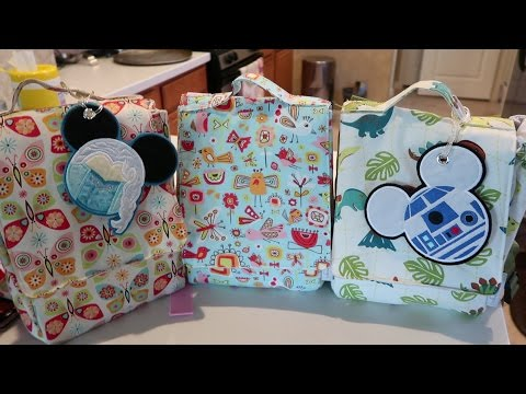 Plane and Travel Activity Busy Bags for Young Children and Toddlers!