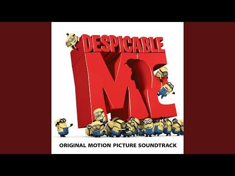 Free Download Despicable Me Mp3 dan Mp4