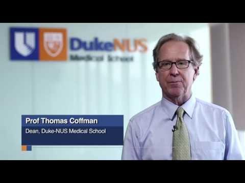 Duke-NUS Medical School - YouTube