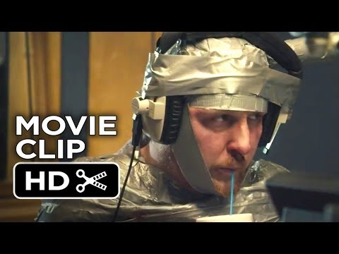 Alan Partridge CLIP - Siege Radio (2014)  - Steve Coogan Movie HD
