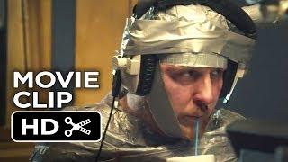 Alan Partridge CLIP - Siege Radio (2014)  - Steve Coogan Movie HD