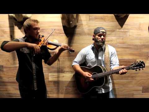 Mike Ryan - Damn Good Goodbye - acoustic