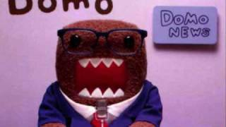 the News later with Domo Kun episode 1