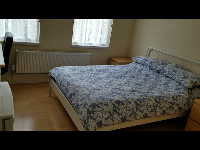 Clean & Tidy-Fully Furnished Large Room Main Photo