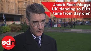 Conservative MP and arch-Brexiteer Jacob Rees-Mogg has said Brexit ...