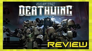 "Space Hulk: Deathwing Review ""Buy, Wait for Sale, Rent, Never Touch?"""