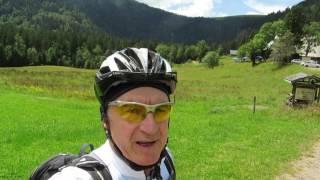 BikeTube - vom Schluchsee zum Titisee und Feldsee