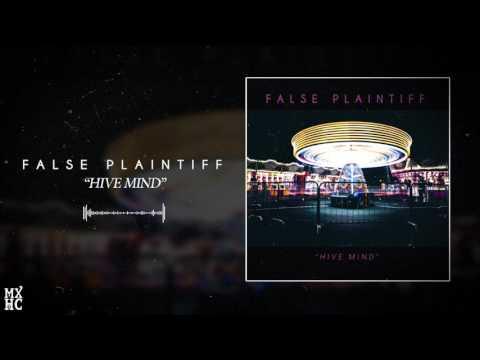 False Plaintiff - 'Hive Mind'