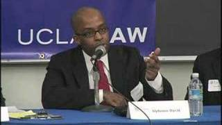 UCLA Forum on Sex Law: Part 3