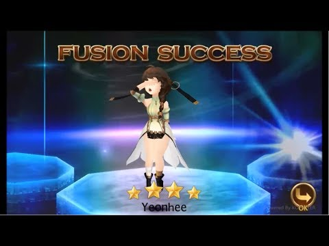 Seven Knights - Mass Fusion - Finding Yeon Hee