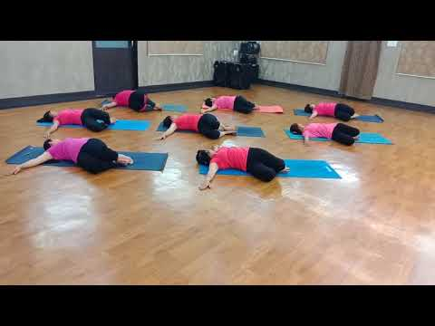 Yoga for Back Pain /Aarogya Mandir /DrVivek Bhartiya