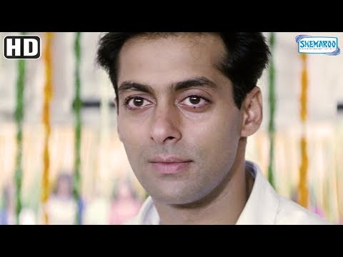 Climax Scene - Salman Khan reveals the truth - Jab Pyaar Kisise Hota Hai [HD] Twinkle Khanna - Hindi