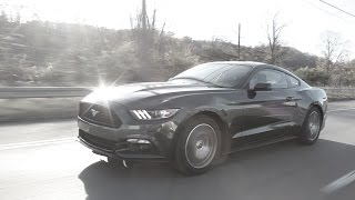 My 2015 Mustang Ecoboost!