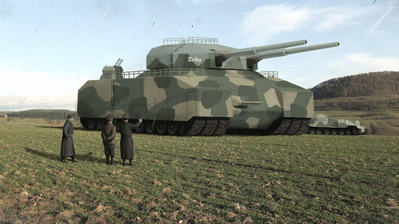 Super Panzer