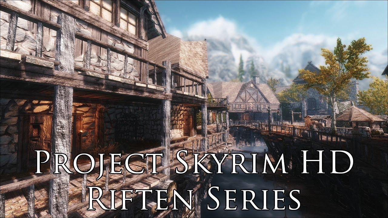 Skyrim Mods Spotlight - Luftahraan: Heimfeigr Adds New