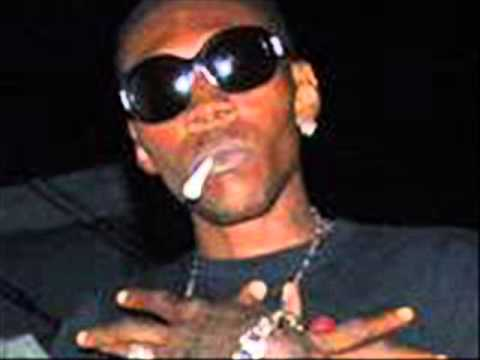 Vybz kartel & Aidonia - Mr Adams & Deadly Alliance (March 2014)