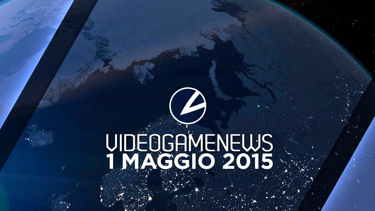 Videogame News - 01/05/2015 - Watchdogs 2 - Assassin's Creed Victory - Dead Island 2
