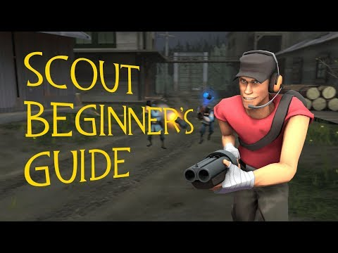 TF2: Scout beginner's guide