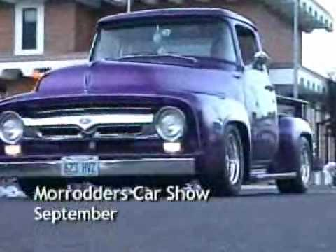 Elko Nevada - Morrodders Car Show
