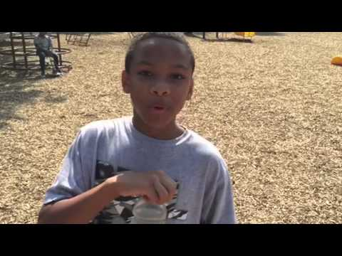 Mrs. Elrod's Water Project Video 2014-15