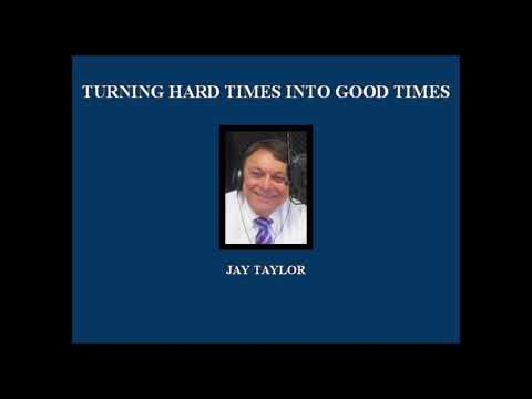 Jay Taylor-Gold's Monetary Rehabilitation